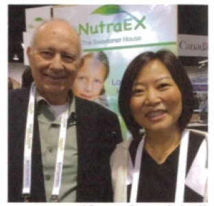 NutraEx Food in Anaheim NPEW